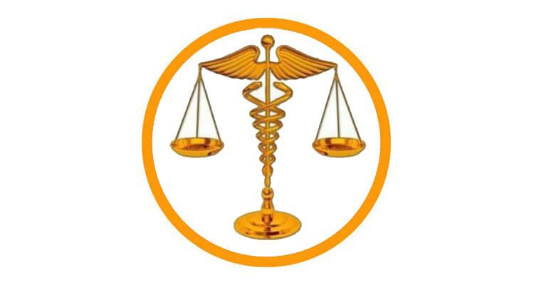 اختصاصی گروه پزشکان و قانون